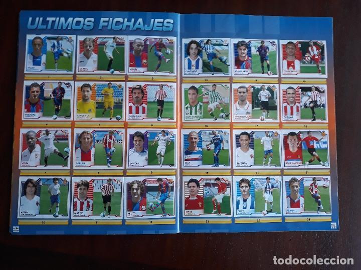 Sammelleidenschaft Sport: Album de Cromos Liga Futbol Este 2007/2008 07/08 Casi Completo - Foto 23 - 147715294