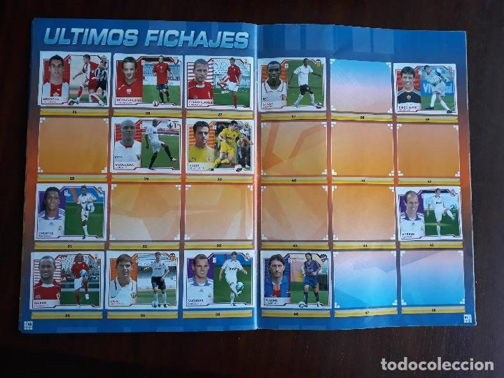 Sammelleidenschaft Sport: Album de Cromos Liga Futbol Este 2007/2008 07/08 Casi Completo - Foto 24 - 147715294