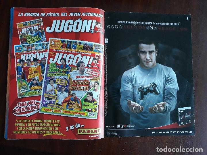 Sammelleidenschaft Sport: Album de Cromos Liga Futbol Este 2007/2008 07/08 Casi Completo - Foto 26 - 147715294