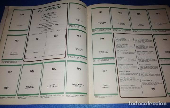 Coleccionismo deportivo: ALBUM SIN USAR FUTBOL 84 PANINI --- PEDIDO MÍNIMO 10€ --- BOX20 - Foto 3 - 147785786