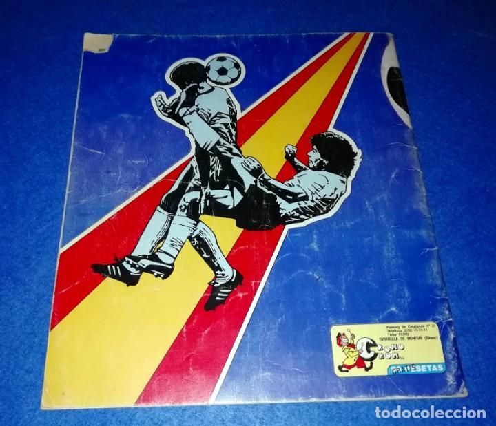 Coleccionismo deportivo: ALBUM SIN USAR FUTBOL 84 PANINI --- PEDIDO MÍNIMO 10€ --- BOX20 - Foto 4 - 147785786
