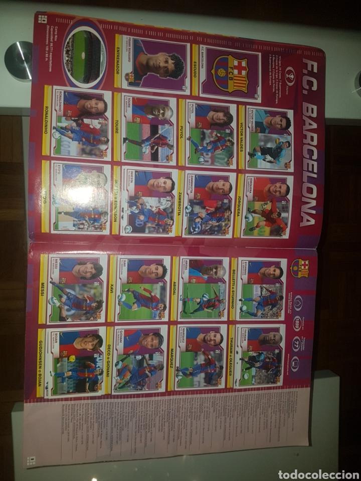Coleccionismo deportivo: Liga 2007 2008 - edic este - faltan 136 cromos - Foto 2 - 147899198