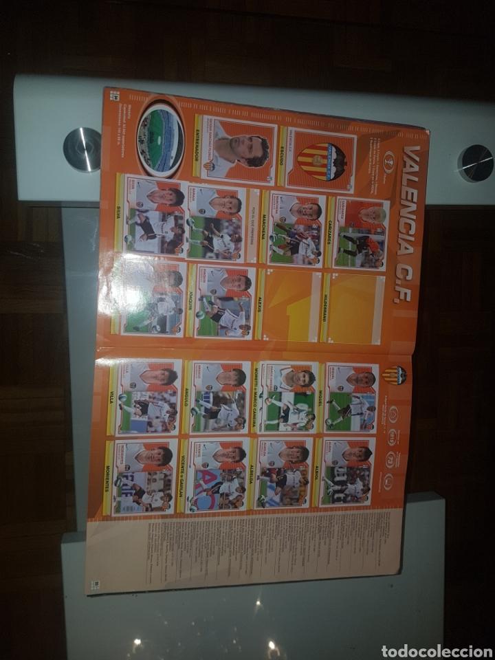 Coleccionismo deportivo: Liga 2007 2008 - edic este - faltan 136 cromos - Foto 4 - 147899198