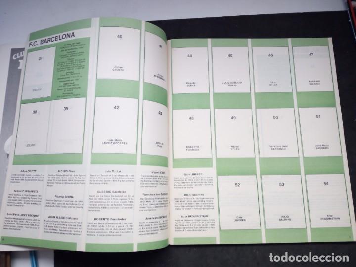 Coleccionismo deportivo: ALBUM DE CROMOS, FUTBOL 89, DE PANINI. - Foto 2 - 149695822