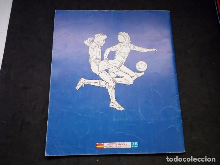 Coleccionismo deportivo: ALBUM DE CROMOS, FUTBOL 89, DE PANINI. - Foto 4 - 149695822