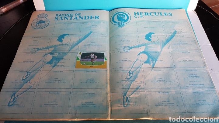 Coleccionismo deportivo: ÁLBUM LIGA 84 85 CROMOS CANO CON MUCHOS FICHAJES. LEER - Foto 3 - 108891063