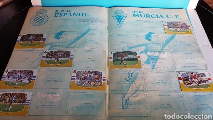 Coleccionismo deportivo: ÁLBUM LIGA 84 85 CROMOS CANO CON MUCHOS FICHAJES. LEER - Foto 5 - 108891063