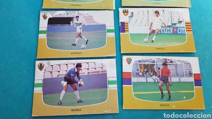 Coleccionismo deportivo: ÁLBUM LIGA 84 85 CROMOS CANO CON MUCHOS FICHAJES. LEER - Foto 20 - 108891063