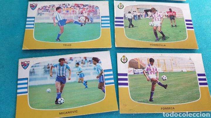Coleccionismo deportivo: ÁLBUM LIGA 84 85 CROMOS CANO CON MUCHOS FICHAJES. LEER - Foto 24 - 108891063