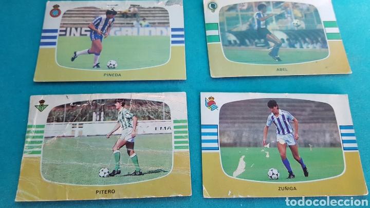 Coleccionismo deportivo: ÁLBUM LIGA 84 85 CROMOS CANO CON MUCHOS FICHAJES. LEER - Foto 25 - 108891063