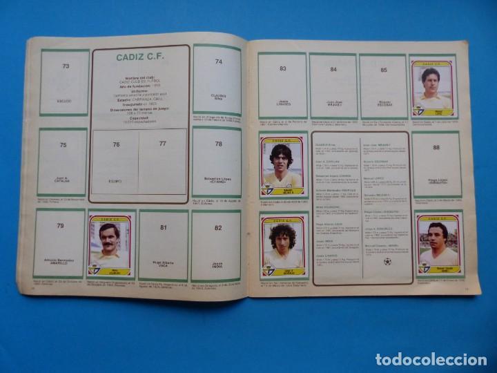 Coleccionismo deportivo: ALBUM FUTBOL 84 - PANINI - TIENE 124 CROMOS - VER DESCRIPCION Y FOTOS - Foto 6 - 150188926