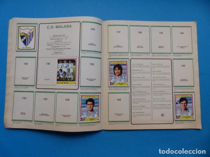 Coleccionismo deportivo: ALBUM FUTBOL 84 - PANINI - TIENE 124 CROMOS - VER DESCRIPCION Y FOTOS - Foto 9 - 150188926