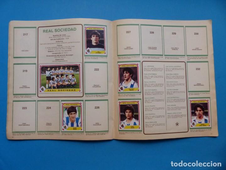 Coleccionismo deportivo: ALBUM FUTBOL 84 - PANINI - TIENE 124 CROMOS - VER DESCRIPCION Y FOTOS - Foto 14 - 150188926