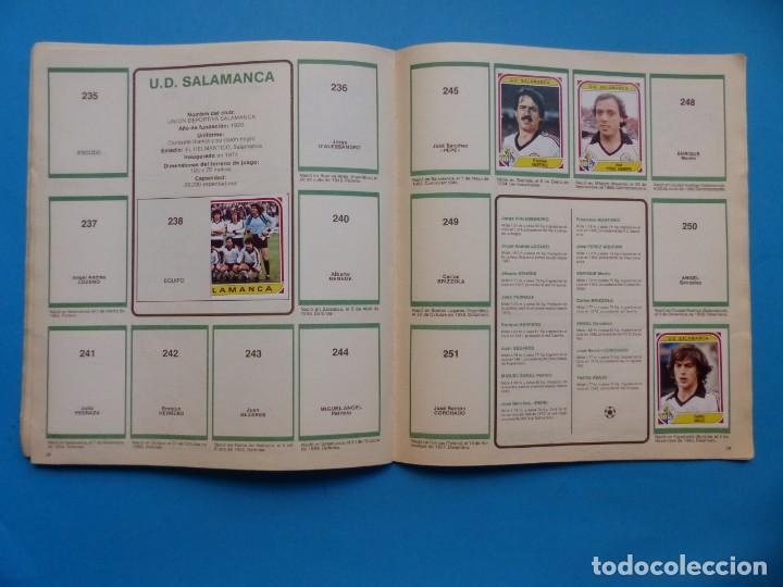 Coleccionismo deportivo: ALBUM FUTBOL 84 - PANINI - TIENE 124 CROMOS - VER DESCRIPCION Y FOTOS - Foto 15 - 150188926