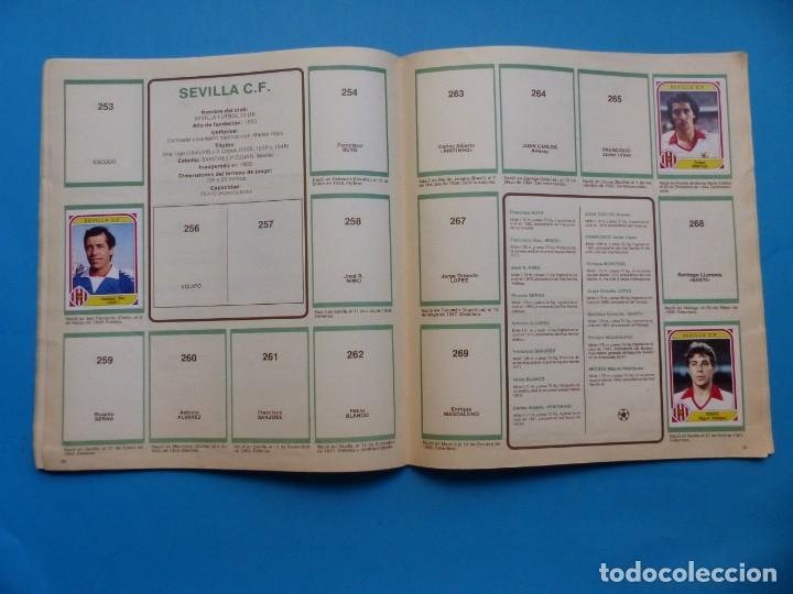 Coleccionismo deportivo: ALBUM FUTBOL 84 - PANINI - TIENE 124 CROMOS - VER DESCRIPCION Y FOTOS - Foto 16 - 150188926