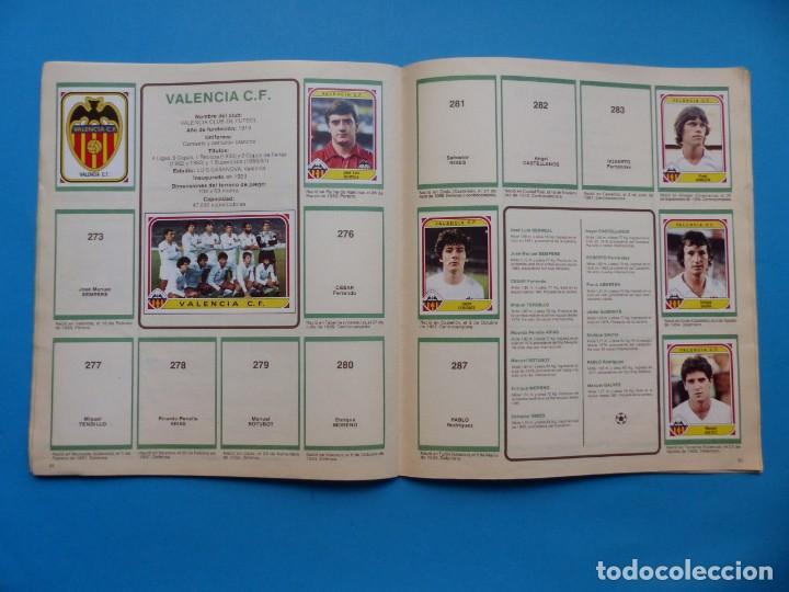 Coleccionismo deportivo: ALBUM FUTBOL 84 - PANINI - TIENE 124 CROMOS - VER DESCRIPCION Y FOTOS - Foto 17 - 150188926