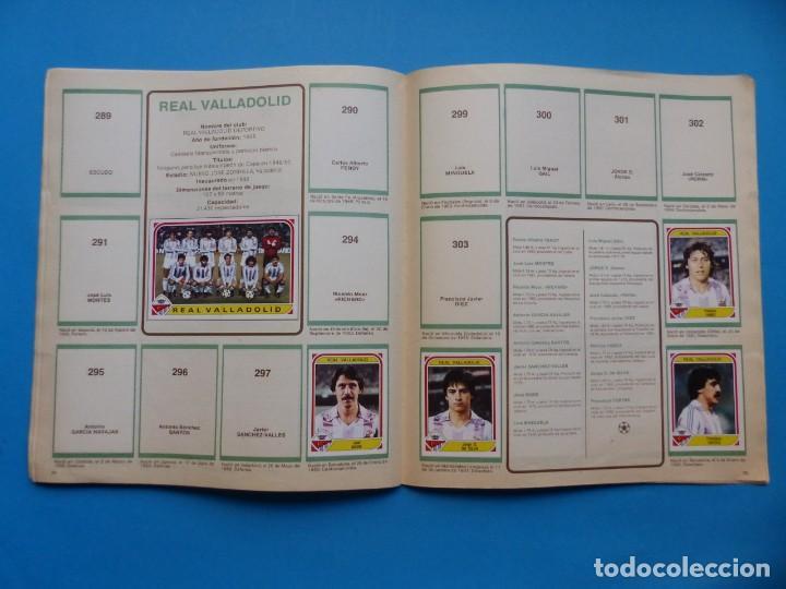 Coleccionismo deportivo: ALBUM FUTBOL 84 - PANINI - TIENE 124 CROMOS - VER DESCRIPCION Y FOTOS - Foto 18 - 150188926