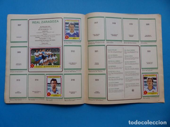 Coleccionismo deportivo: ALBUM FUTBOL 84 - PANINI - TIENE 124 CROMOS - VER DESCRIPCION Y FOTOS - Foto 19 - 150188926