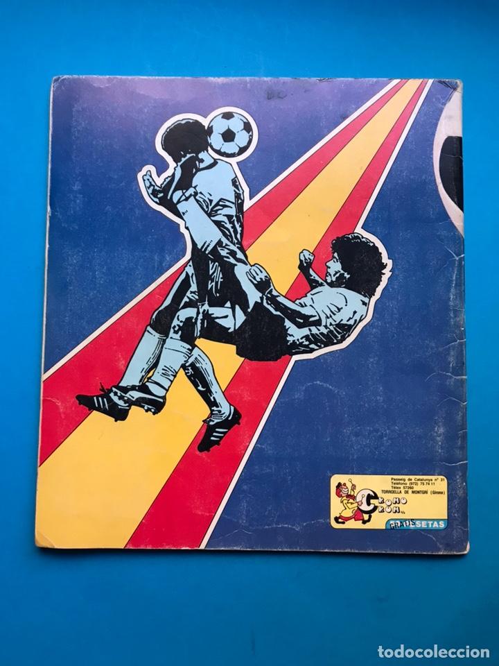 Coleccionismo deportivo: ALBUM FUTBOL 84 - PANINI - TIENE 124 CROMOS - VER DESCRIPCION Y FOTOS - Foto 26 - 150188926