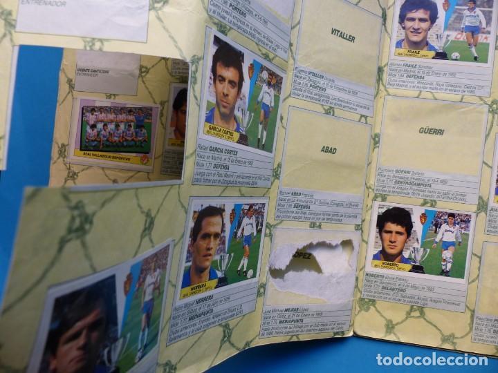 Coleccionismo deportivo: ALBUM CROMOS - LIGA 1987-1988 87-88 - ED. ESTE - TIENE 242 CROMOS - VER DESCRIPCION Y FOTOS - Foto 28 - 150978674
