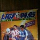 Coleccionismo deportivo: EDICIONES ESTE 1994 1995 94 95 - ALBUM CON 466 CROMOS (VER DESCRIPCION Y FOTOS). Lote 153363490