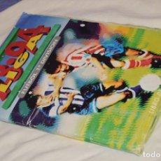 Coleccionismo deportivo: ALBUM LIGA 1993 1994 - FÚTBOL 1ª DIVISIÓN - EDICIONES ESTE -- ENVÍO 24H. Lote 155019198