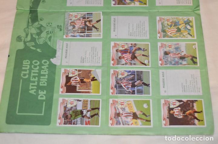 Coleccionismo deportivo: ALBUM DE FUTBOL - GOL - CAMPEONATO DE LIGA 84 / 85 - EDITORIAL MAGA -- ENVÍO 24H - Foto 6 - 155019722