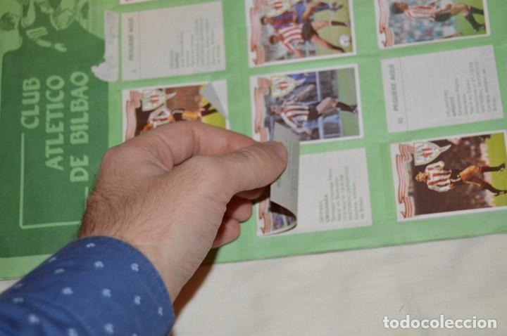 Coleccionismo deportivo: ALBUM DE FUTBOL - GOL - CAMPEONATO DE LIGA 84 / 85 - EDITORIAL MAGA -- ENVÍO 24H - Foto 7 - 155019722