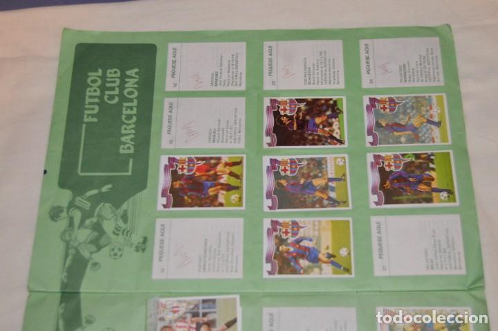 Coleccionismo deportivo: ALBUM DE FUTBOL - GOL - CAMPEONATO DE LIGA 84 / 85 - EDITORIAL MAGA -- ENVÍO 24H - Foto 8 - 155019722