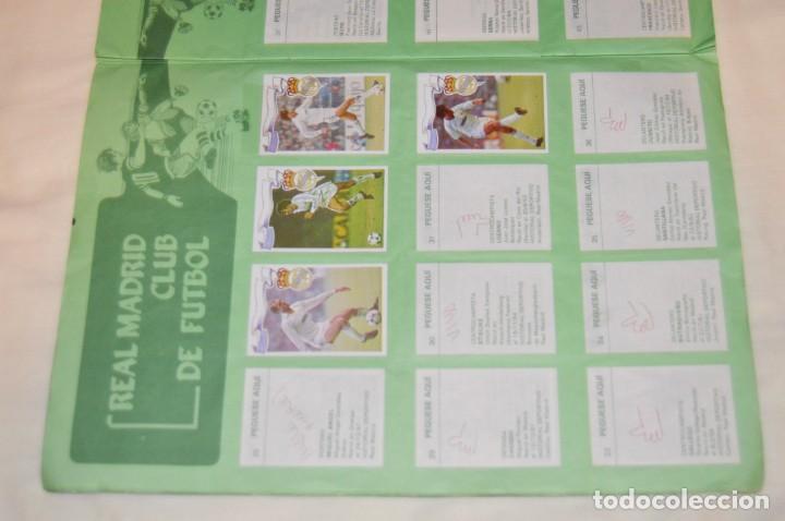 Coleccionismo deportivo: ALBUM DE FUTBOL - GOL - CAMPEONATO DE LIGA 84 / 85 - EDITORIAL MAGA -- ENVÍO 24H - Foto 9 - 155019722