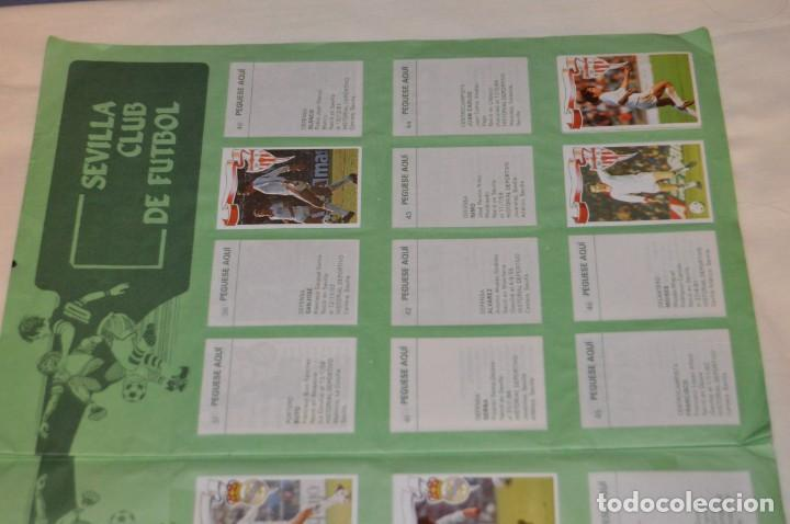 Coleccionismo deportivo: ALBUM DE FUTBOL - GOL - CAMPEONATO DE LIGA 84 / 85 - EDITORIAL MAGA -- ENVÍO 24H - Foto 10 - 155019722