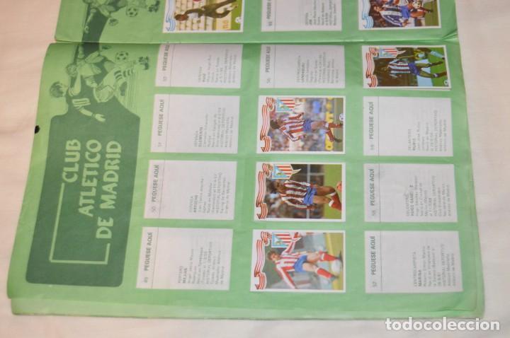 Coleccionismo deportivo: ALBUM DE FUTBOL - GOL - CAMPEONATO DE LIGA 84 / 85 - EDITORIAL MAGA -- ENVÍO 24H - Foto 11 - 155019722