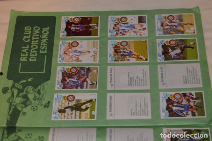 Coleccionismo deportivo: ALBUM DE FUTBOL - GOL - CAMPEONATO DE LIGA 84 / 85 - EDITORIAL MAGA -- ENVÍO 24H - Foto 12 - 155019722
