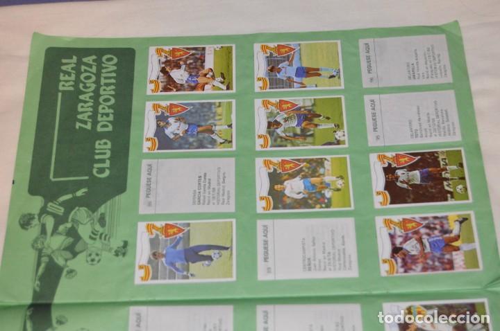Coleccionismo deportivo: ALBUM DE FUTBOL - GOL - CAMPEONATO DE LIGA 84 / 85 - EDITORIAL MAGA -- ENVÍO 24H - Foto 14 - 155019722