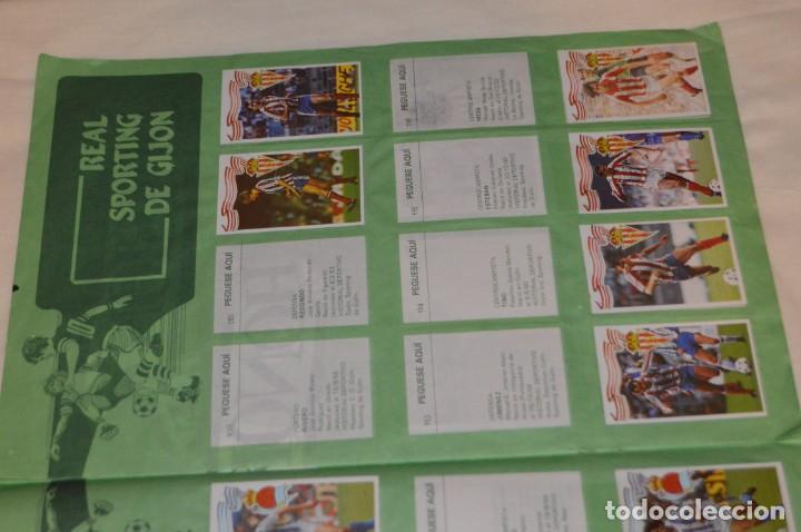Coleccionismo deportivo: ALBUM DE FUTBOL - GOL - CAMPEONATO DE LIGA 84 / 85 - EDITORIAL MAGA -- ENVÍO 24H - Foto 16 - 155019722