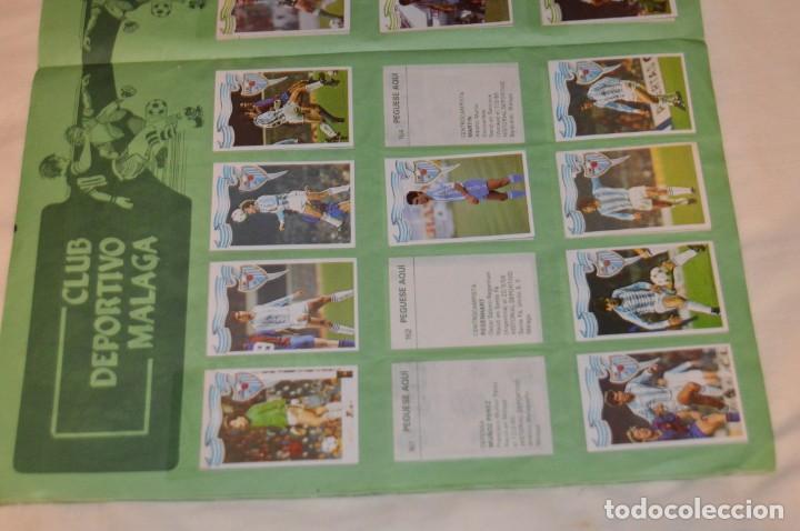 Coleccionismo deportivo: ALBUM DE FUTBOL - GOL - CAMPEONATO DE LIGA 84 / 85 - EDITORIAL MAGA -- ENVÍO 24H - Foto 19 - 155019722