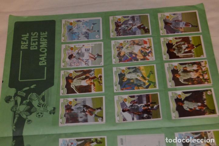 Coleccionismo deportivo: ALBUM DE FUTBOL - GOL - CAMPEONATO DE LIGA 84 / 85 - EDITORIAL MAGA -- ENVÍO 24H - Foto 20 - 155019722