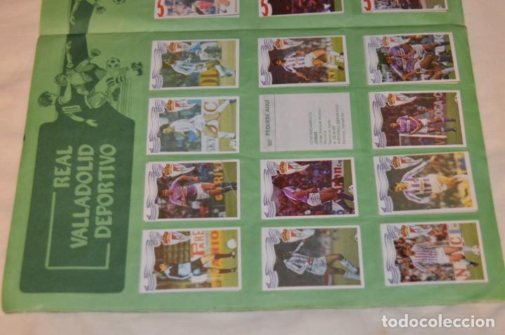 Coleccionismo deportivo: ALBUM DE FUTBOL - GOL - CAMPEONATO DE LIGA 84 / 85 - EDITORIAL MAGA -- ENVÍO 24H - Foto 21 - 155019722