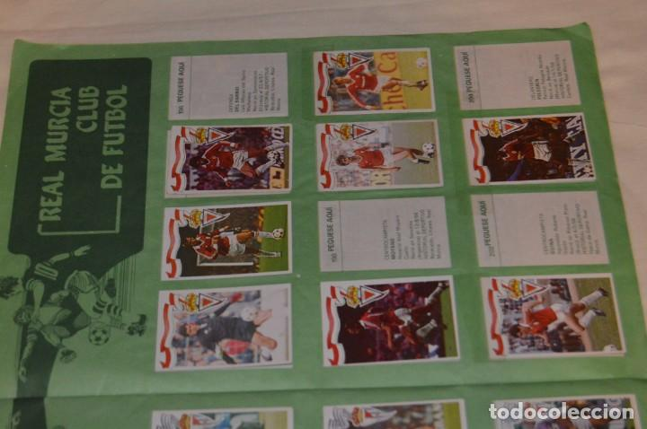 Coleccionismo deportivo: ALBUM DE FUTBOL - GOL - CAMPEONATO DE LIGA 84 / 85 - EDITORIAL MAGA -- ENVÍO 24H - Foto 22 - 155019722