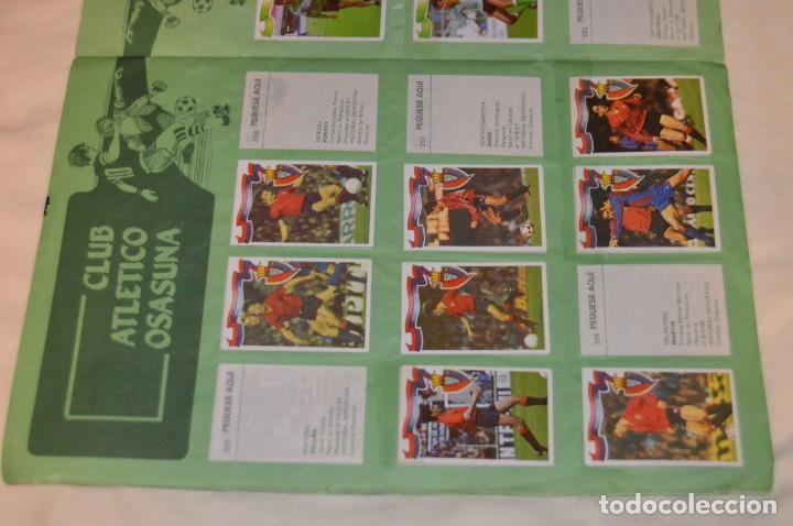 Coleccionismo deportivo: ALBUM DE FUTBOL - GOL - CAMPEONATO DE LIGA 84 / 85 - EDITORIAL MAGA -- ENVÍO 24H - Foto 23 - 155019722