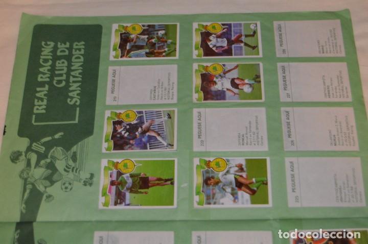 Coleccionismo deportivo: ALBUM DE FUTBOL - GOL - CAMPEONATO DE LIGA 84 / 85 - EDITORIAL MAGA -- ENVÍO 24H - Foto 24 - 155019722