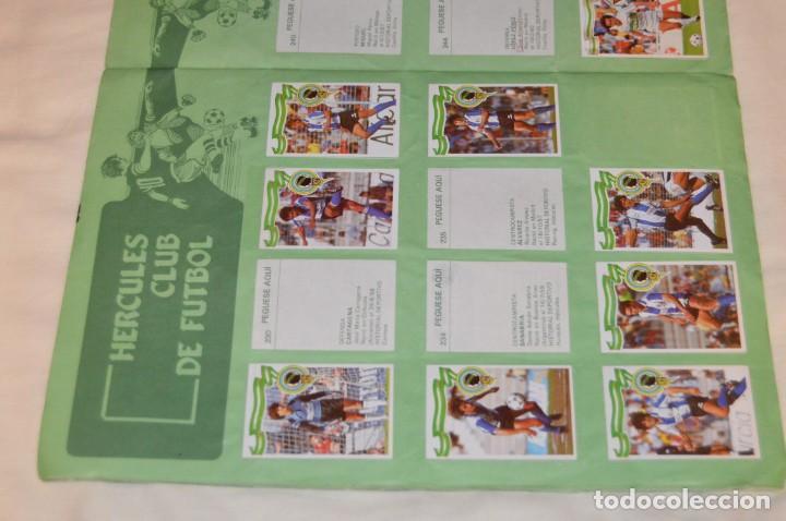 Coleccionismo deportivo: ALBUM DE FUTBOL - GOL - CAMPEONATO DE LIGA 84 / 85 - EDITORIAL MAGA -- ENVÍO 24H - Foto 25 - 155019722