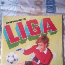 Coleccionismo deportivo: CAMPEONATO DE LIGA 85 CROMOS CANO. Lote 155487438