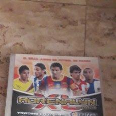 Coleccionismo deportivo: ALBUM PANINI 2010 - 2011. Lote 155488756