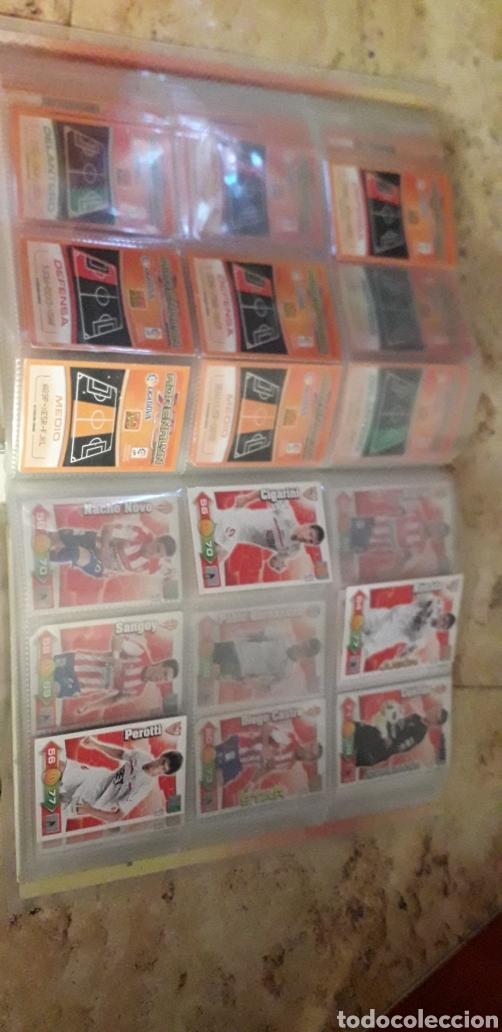 Coleccionismo deportivo: Album panini 2010 - 2011 - Foto 3 - 155488756