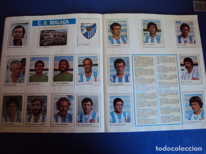 Coleccionismo deportivo: (AL-190304)ALBUM CROMOS FUTBOL 79-80 - 1ªDIVISION Y SELECCION NACIONAL - FALTAN 13 CROMOS - Foto 12 - 155923594
