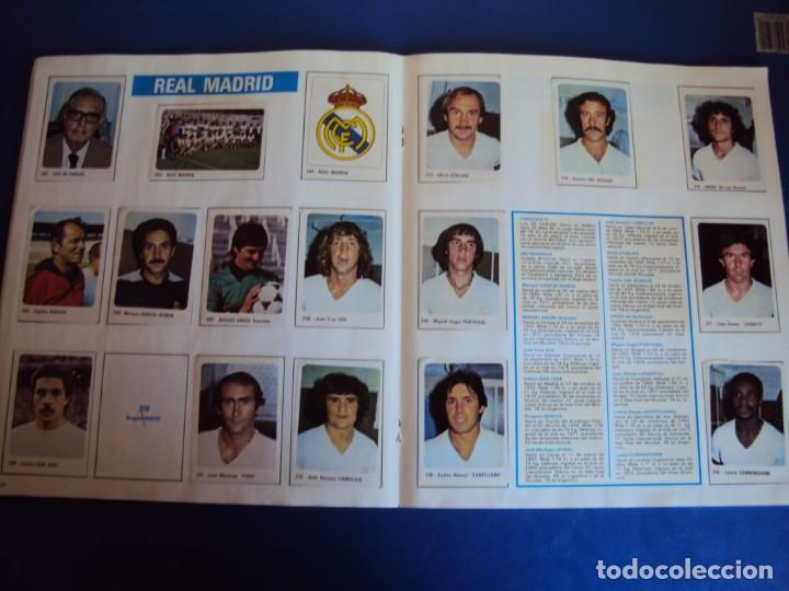 Coleccionismo deportivo: (AL-190304)ALBUM CROMOS FUTBOL 79-80 - 1ªDIVISION Y SELECCION NACIONAL - FALTAN 13 CROMOS - Foto 14 - 155923594