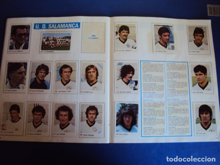 Coleccionismo deportivo: (AL-190304)ALBUM CROMOS FUTBOL 79-80 - 1ªDIVISION Y SELECCION NACIONAL - FALTAN 13 CROMOS - Foto 16 - 155923594