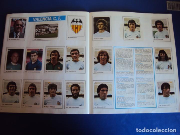 Coleccionismo deportivo: (AL-190304)ALBUM CROMOS FUTBOL 79-80 - 1ªDIVISION Y SELECCION NACIONAL - FALTAN 13 CROMOS - Foto 19 - 155923594