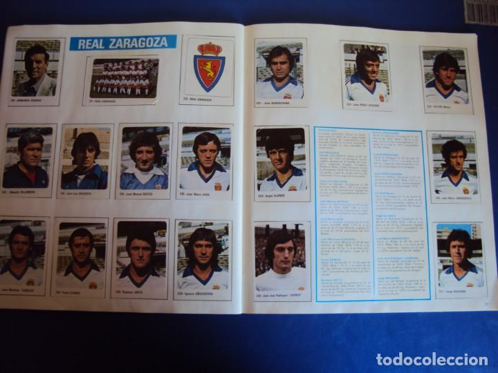 Coleccionismo deportivo: (AL-190304)ALBUM CROMOS FUTBOL 79-80 - 1ªDIVISION Y SELECCION NACIONAL - FALTAN 13 CROMOS - Foto 20 - 155923594